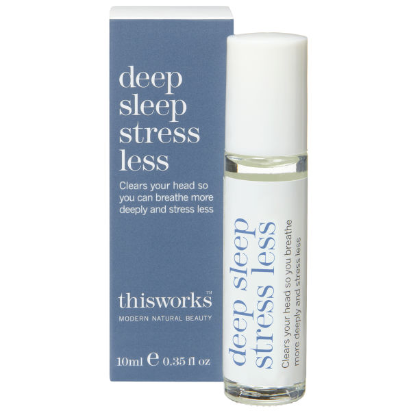 this works Deep Sleep Stress Less traitement relaxant (10ml)