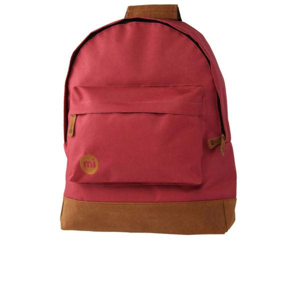Mi-Pac Classic Backpack - Burgundy