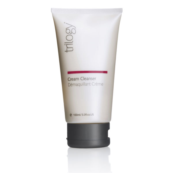 Trilogy Cream Cleanser 100ml Tube