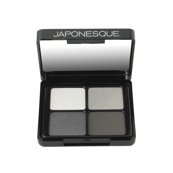 Japonesque Velvet Touch Shadow Palette - Shade 01