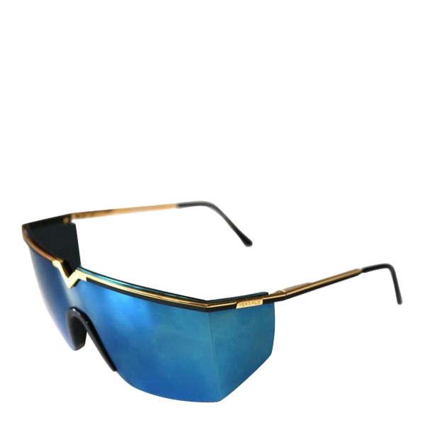 c203107b2f5c5 Rare Vintage Gianni Versace S90 Sunglasses  Image 2