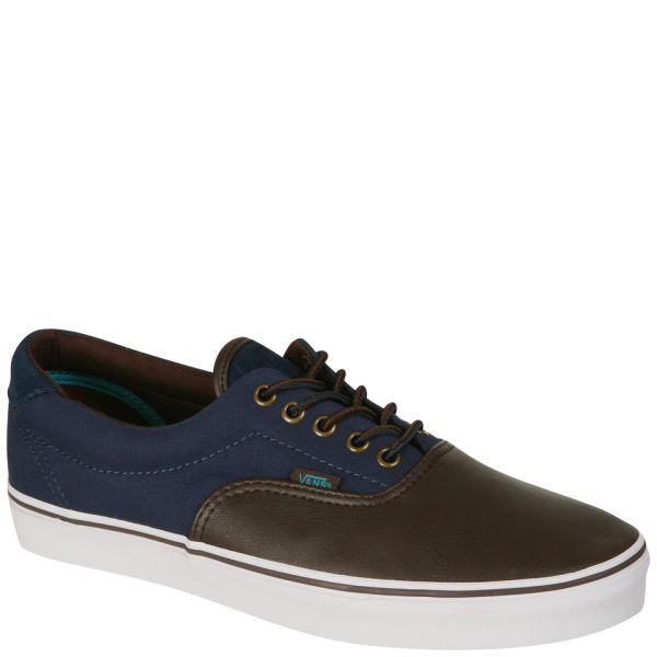 Vans ERA 59 Trainer - Brown/Dress Blue