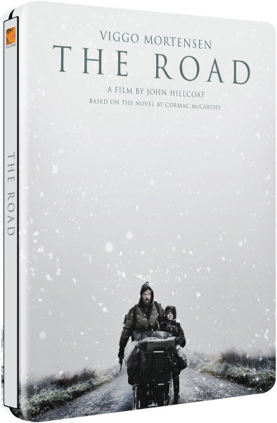 The Road - Zavvi Exclusive Limited Edition Steelbook (Ultra Limited Print Run) (UK EDITION)