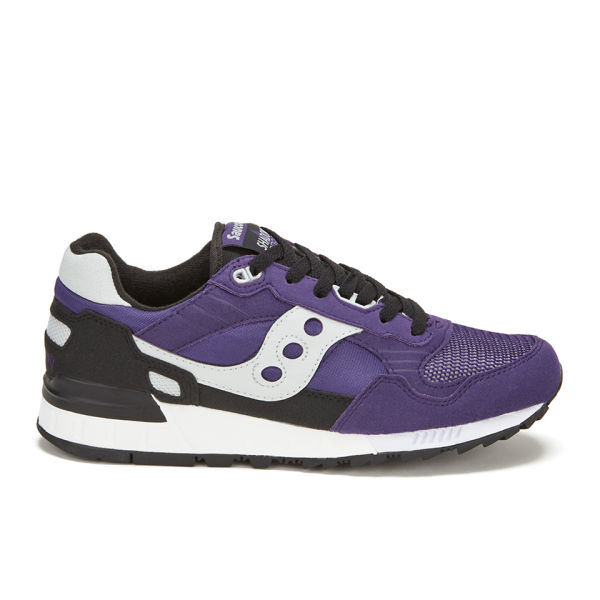 Saucony Purple