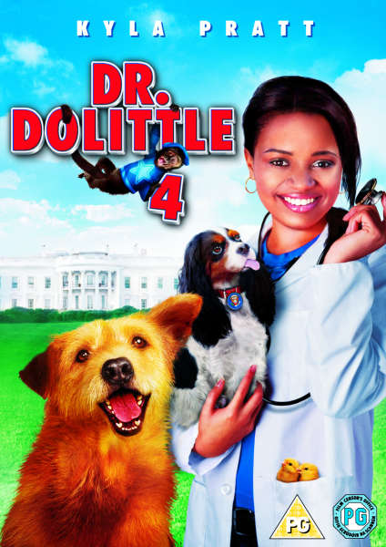 Dr. Dolittle 4 - Tail To The Chief