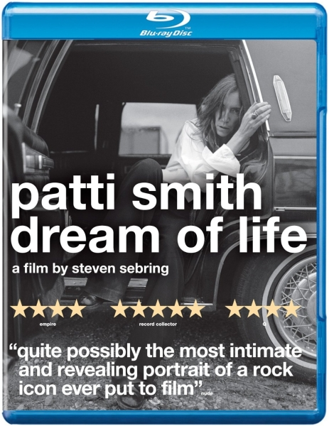 Patti Smith Dream Of Life