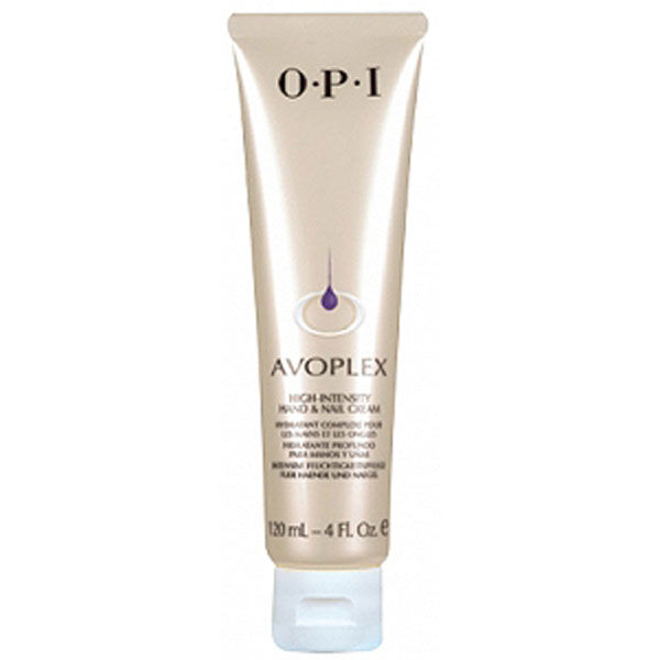 OPI Avoplex High Intensity Hand Lotion (120ml)