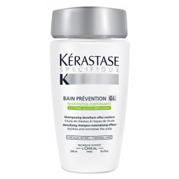 K rastase bain prevention 250ml free shipping for Kerastase bain miroir reviews