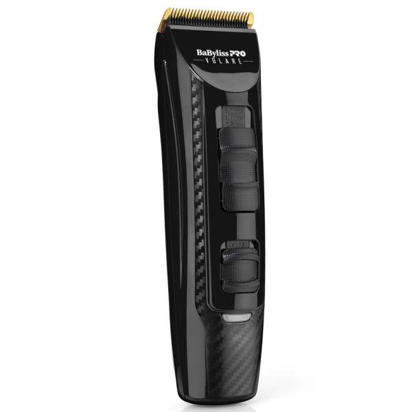 Pro X 2: BaByliss PRO X2 Volare Clipper - Black