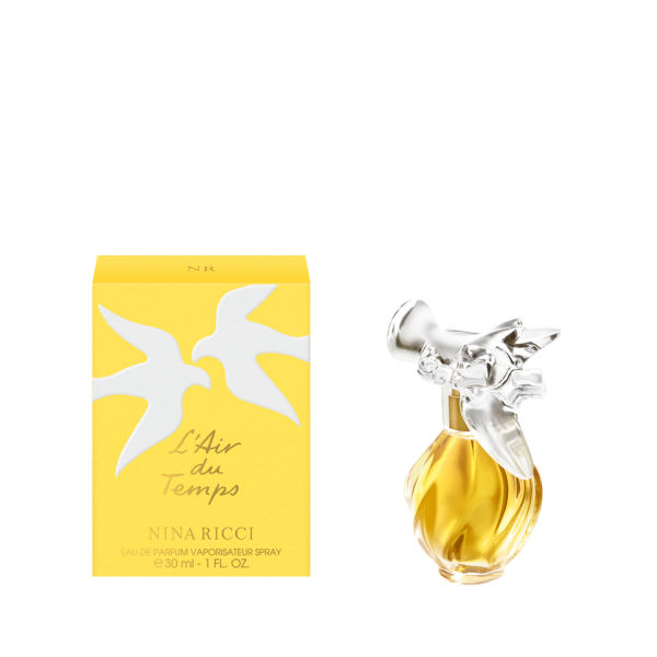Nina Ricci L'Air du Temps Eau de parfum 30 ml