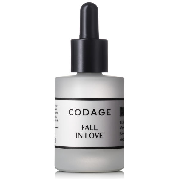 CODAGE Fall in Love Correcting and Revitalizing Serum (30 ml)