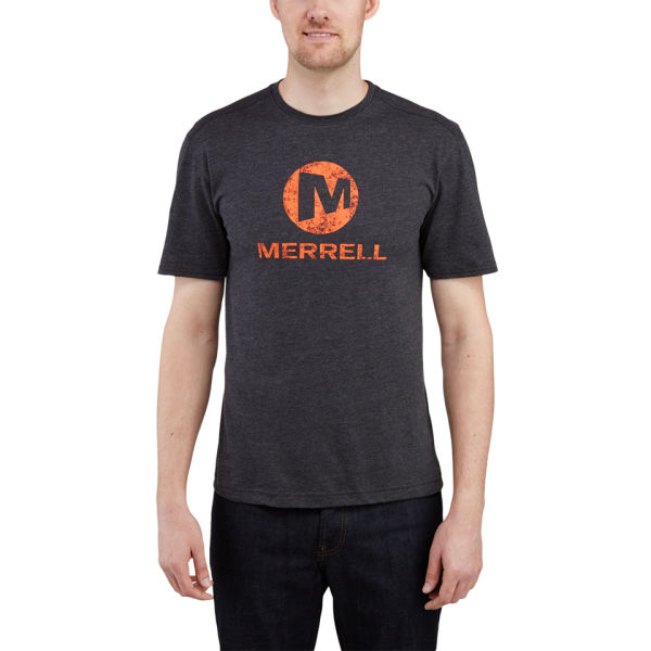 Merrell Stacked Logo Sweatshirts