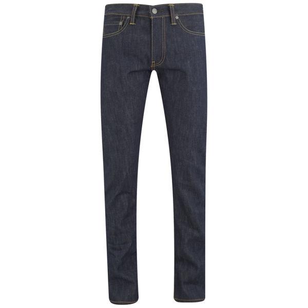 Levi's Men's 511 Selvedge Slim Fit Jeans - Eternal Day