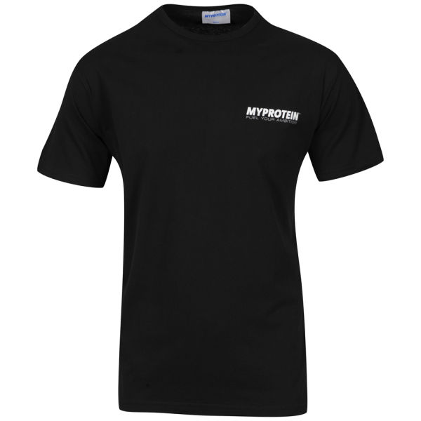 Myprotein Men's T-shirt – Black