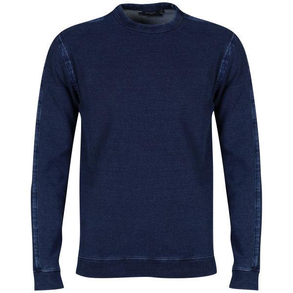 Paul Smith Jeans Men's Sweatshirt - Navy