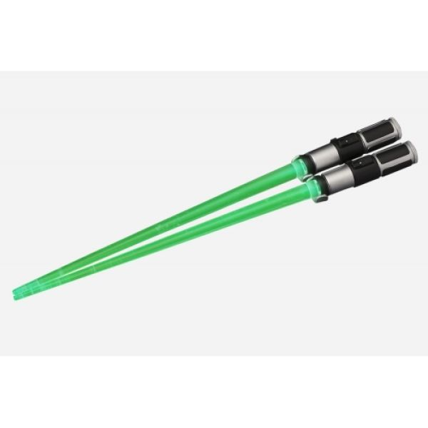 Kotobukiya Star Wars Yoda Light Up Lightsaber Chopsticks