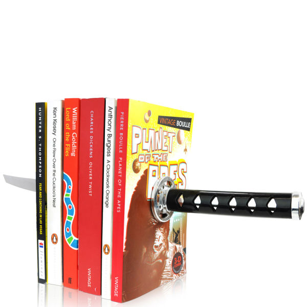 Katana Bookends Iwoot