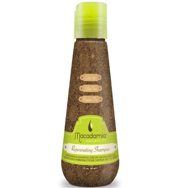 Macadamia Natural Oil Rejuvenating Shampoo (60ml)
