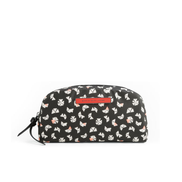 Marc by Marc Jacobs Landscape Printed Cosmetics Bag - Black Multi