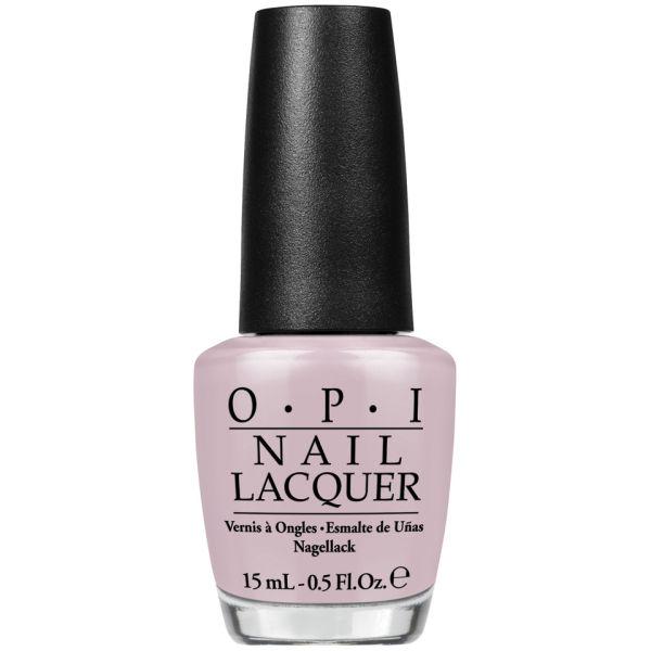 OPI Brazil Nail Lacquer - Don't Bossa Nova Me Around