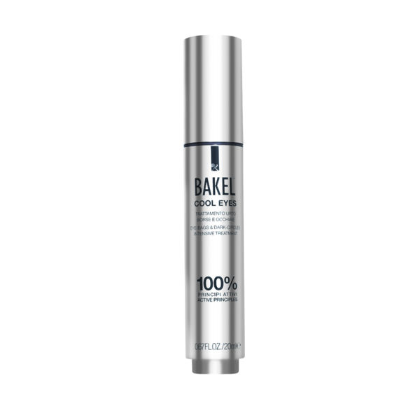 BAKEL Cool Eyes Eye Bags and Dark Circles Intensive Treatment (20 ml)
