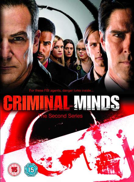 Criminal Minds - Series 2