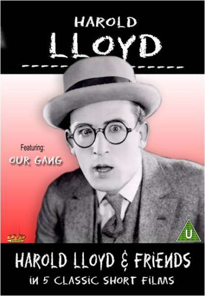 Harold Lloyd and Friends