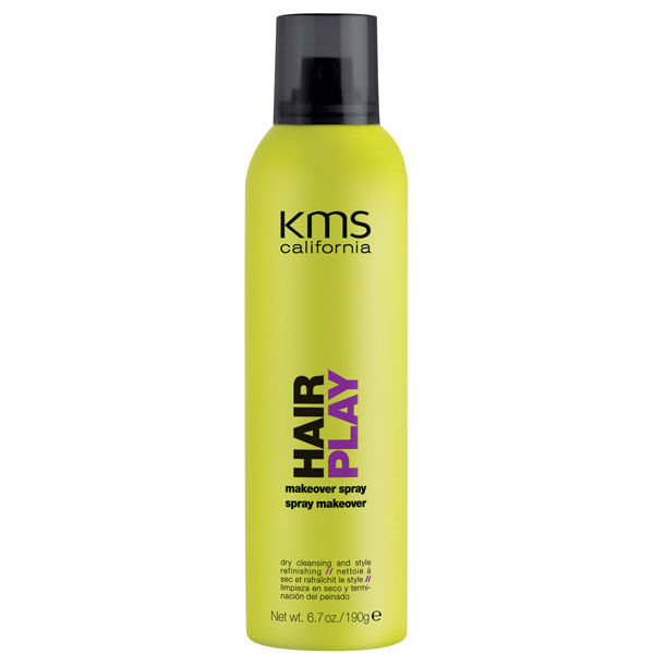 KMS California Hairplay Makeover Spray (250 ml)