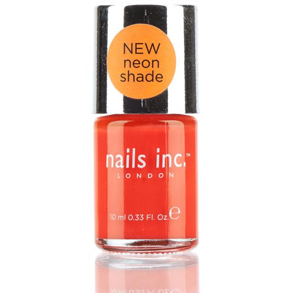 Nails Inc. Portobello Nail Polish | Free Shipping ...