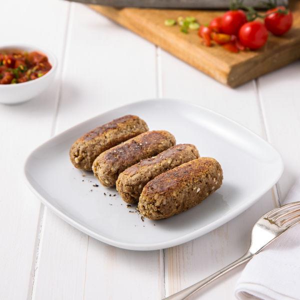 Meal Replacement Sausage Mix