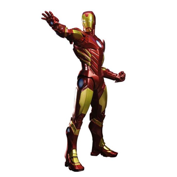 kotobukiya marvel avengers iron man artfx 1 10 scale. Black Bedroom Furniture Sets. Home Design Ideas