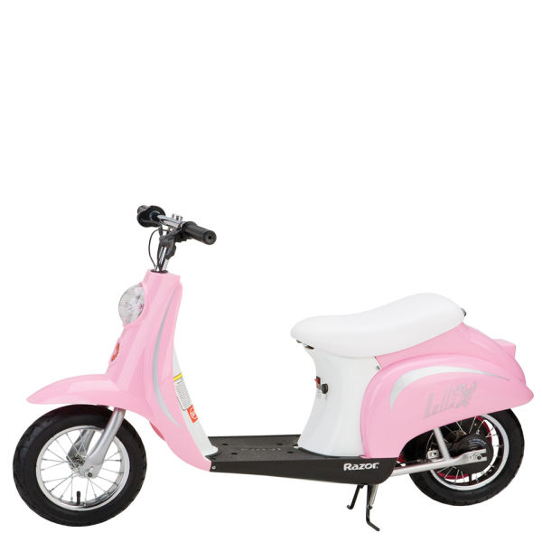 Razor Pocket Mod Bella Electric Scooter Pink Toys Zavvi