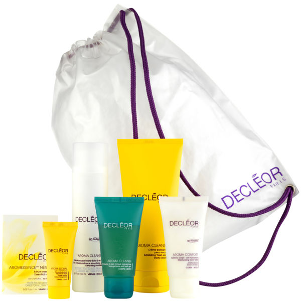 DECLÉOR Aroma Collection - Limited Edition (6 Products)