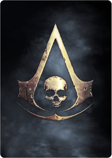 Assassin S Creed 4 Black Flag Skull Edition Xbox One Zavvi