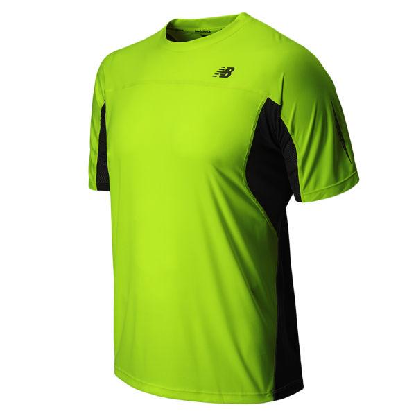 new balance shirt running