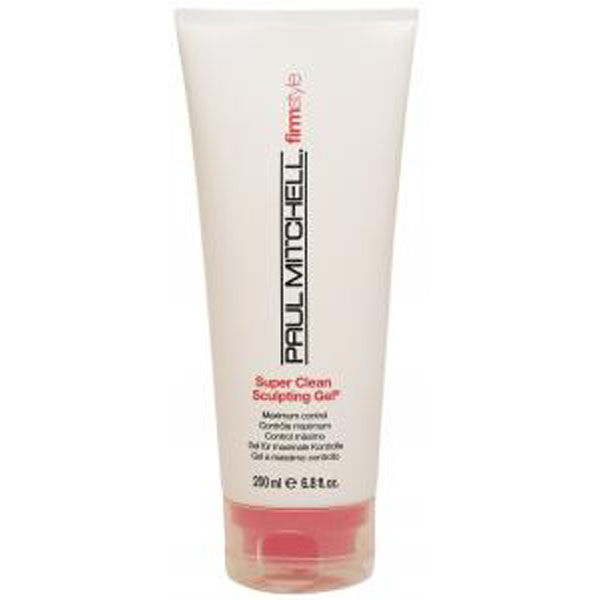 Paul Mitchell Firm Style Super Clean Sculpting Gel (200ml)