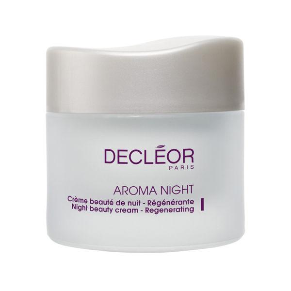 DECLÉOR Aroma Night Regenerating Cream - All Skin Types (50ml)