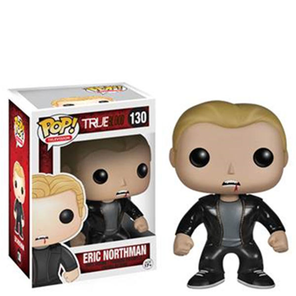 True Blood Eric Northman Pop! Vinyl Figure