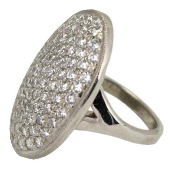 Twilight Eclipse Prop Replica Bellas Engagement Ring