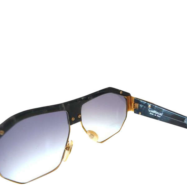 a3e0ceef74734 Rare Vintage Gianni Versace MOD 419 Sunglasses  Image 3