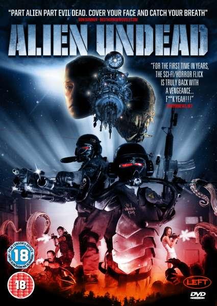 Alien Undead