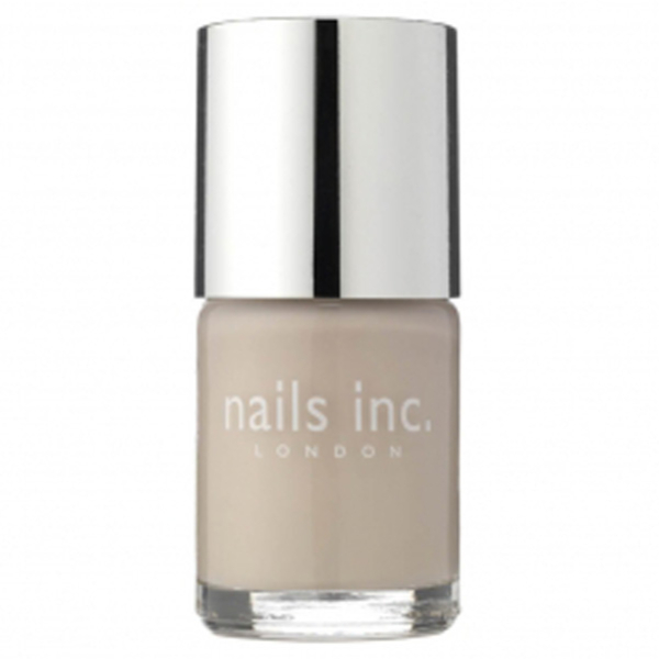 Nail Escapades Polishers Inc: Nails Inc. Colville Mews Nail Polish (10ml)