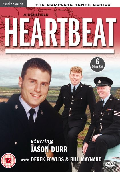 Heartbeat - Complete Series 10