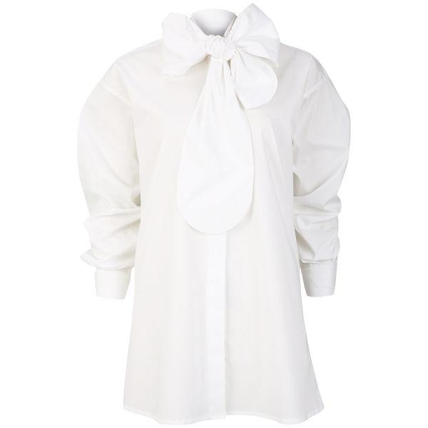 Vivienne Westwood Anglomania Women's Ecstasy Blouse - Optical White