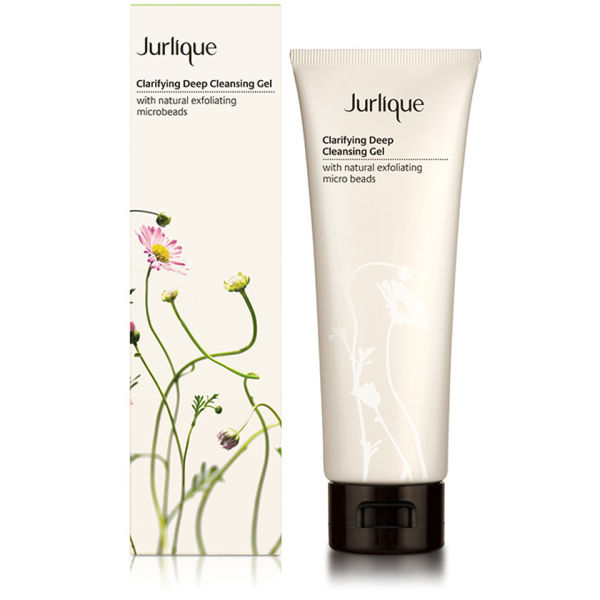 Jurlique Clarifying Deep Cleansing Gel (4 oz.)