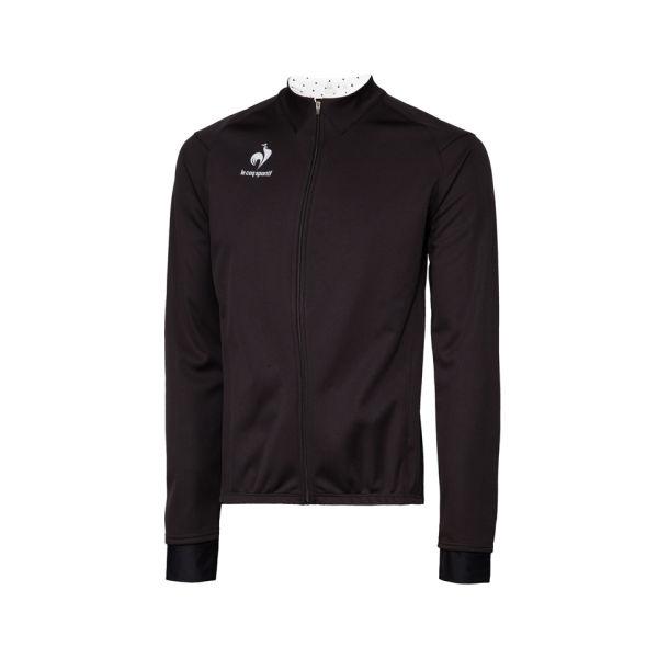 le coq sportif performance allos winter jacket black. Black Bedroom Furniture Sets. Home Design Ideas