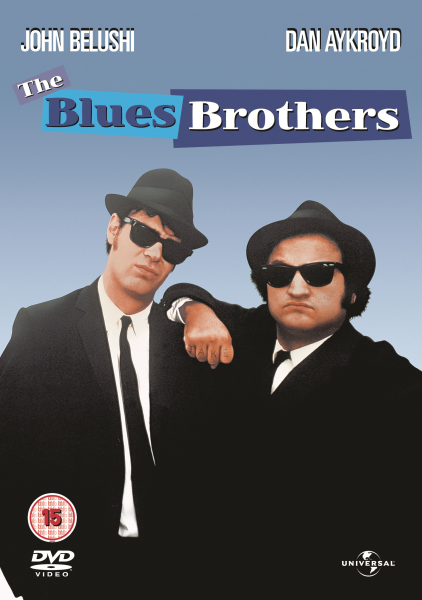 BLUES BROTHERS, THE (WIDE SCREEN) (DVD)
