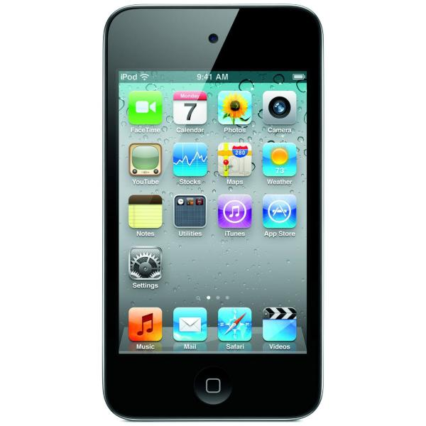 Apple iPod Touch 64GB 4th Generation Electronics