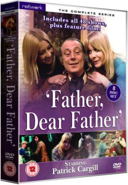 Father Dear Father: The Complete Series