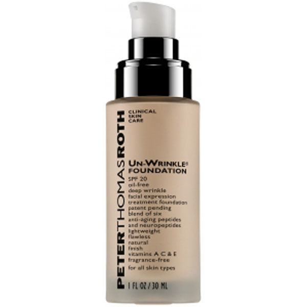 Peter Thomas Roth Un-Wrinkle Foundation 30ml Tan Tan